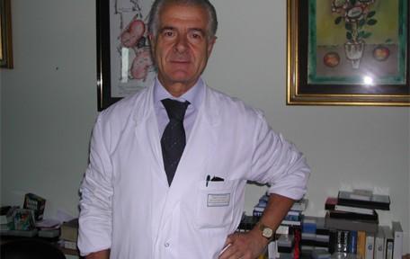 La scomparsa di Umberto Buoncristiani
