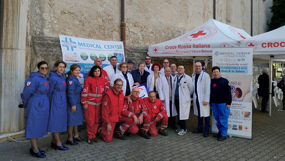 GMR 2018 - Trapani
