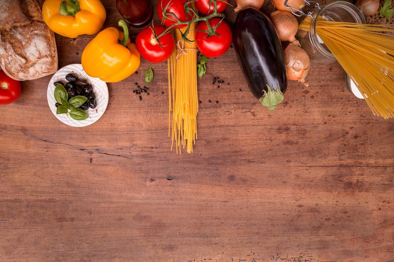Insalata di pasta: aproteica o tradizionale