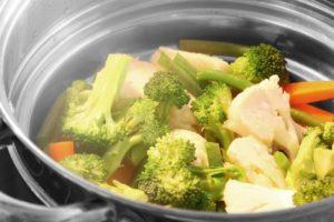 vegetali bolliti - ricette per pic nic