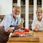 Ricette per Ferragosto 2019 - FIR - coppia che brinda