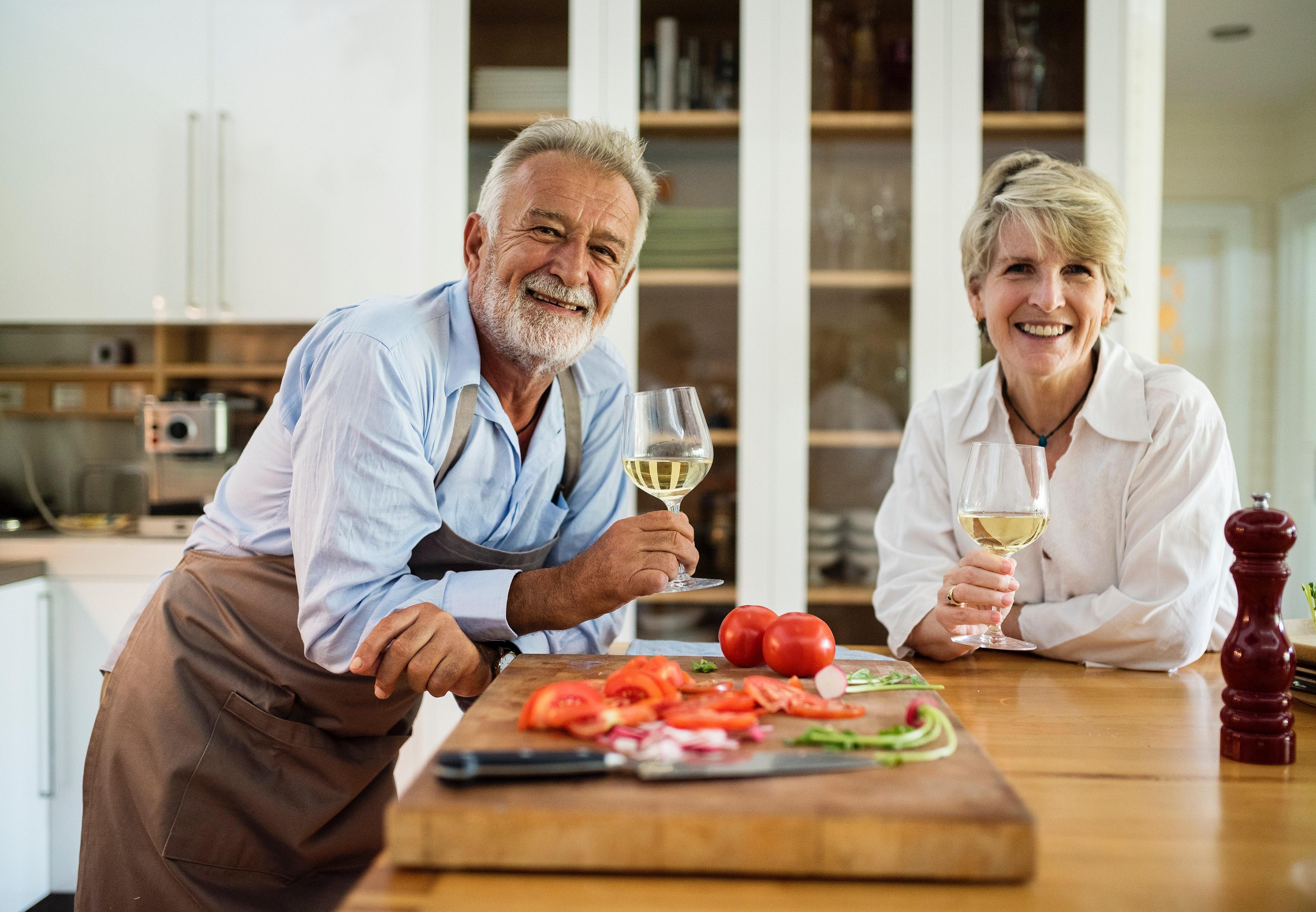 Le ricette per Ferragosto 2019 della Fondazione Italiana del Rene