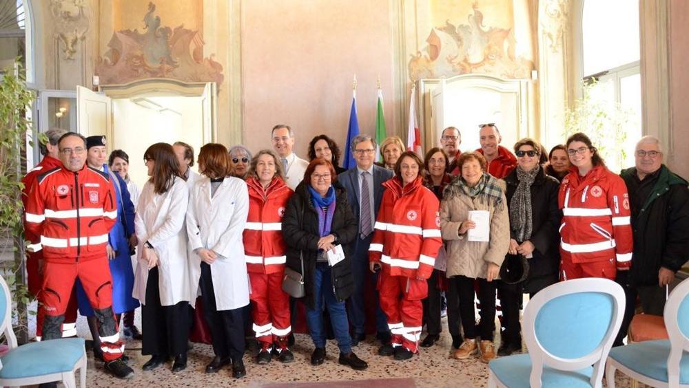 GMR 2018 - Lombardia 1