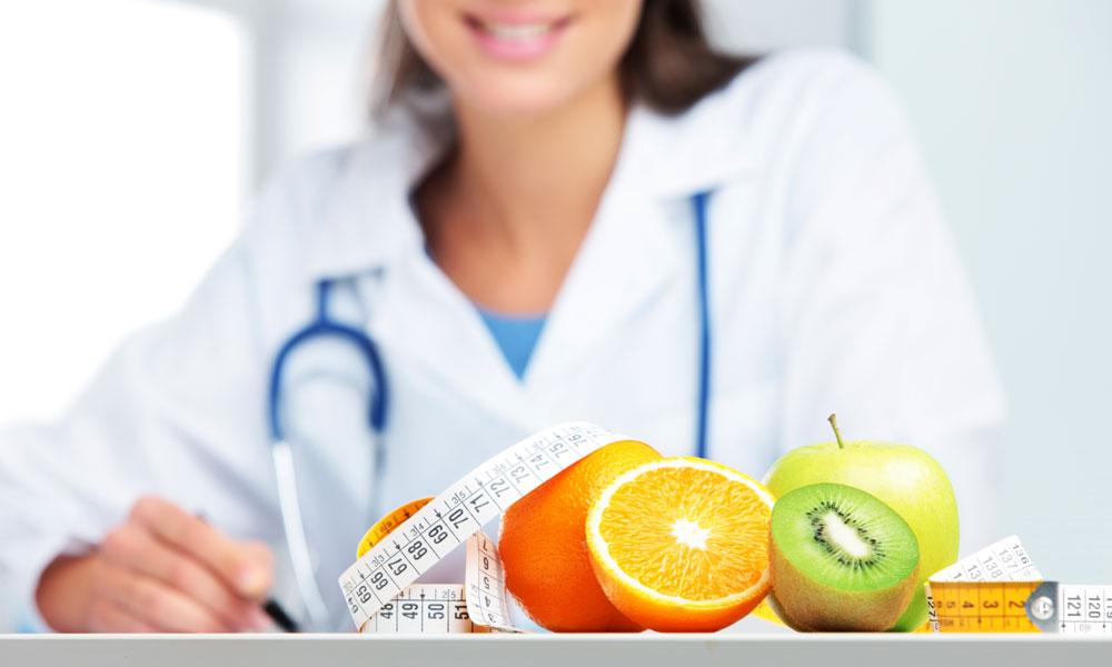 Emanuela Sagliocco nutrizione e medico