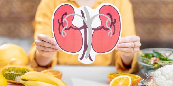 alimentazione e malattia renale